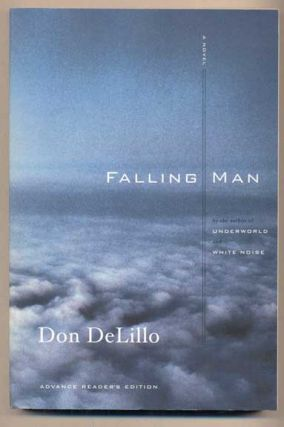 Falling Man. Don DeLillo