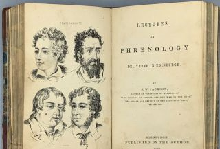 Mesmerism in Connection with Popular Superstitions - Lectures on Mesmerism - The Seer of Sinai and Other Poems - Lectures on Phrenology Delivered in Edinburgh - Phreno-Physiometrical Characteristics of James Spollin, Who was Tried for the Murder of Mr. George S. Little