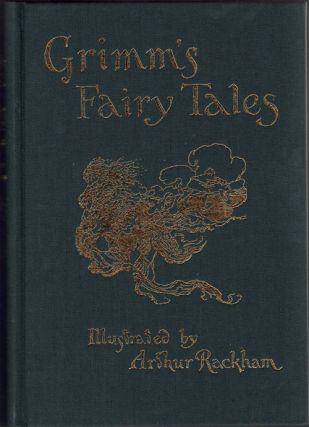 Grimm's Fairy Tales. Jacob and Wilhelm Grimm