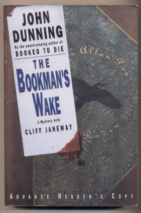 The Bookman's Wake. John Dunning