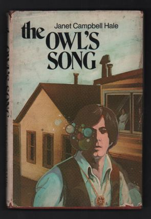 The Owl's Song. Janet Campbell Hale