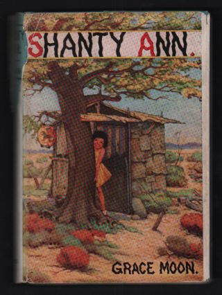 Shanty Ann. Grace Moon