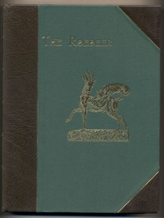 The Roedeer. A Monograph. Snaffle, Colin Laurie McKelvie, New Introduction