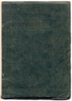 The Clarion Volume XVIII- 1927