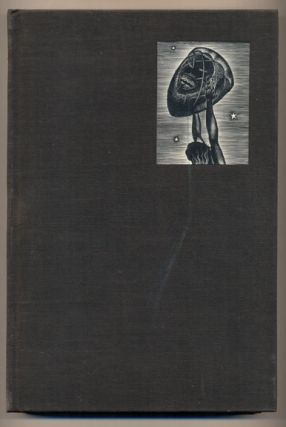 Madman's Drum: A Novel in Woodcuts by Lynd Ward. Lynd Ward.