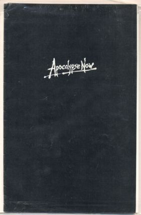 Apocalypse Now (Promotional Material). Francis Coppola, Introduction