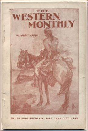 The Western Monthly Volume 10, Number 11, October 1909