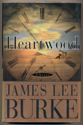 Heartwood. James Lee Burke