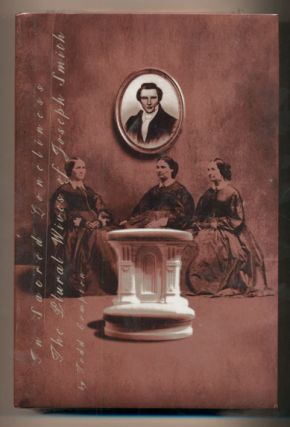 In Sacred Loneliness: The Plural Wives of Joseph Smith. Todd Compton