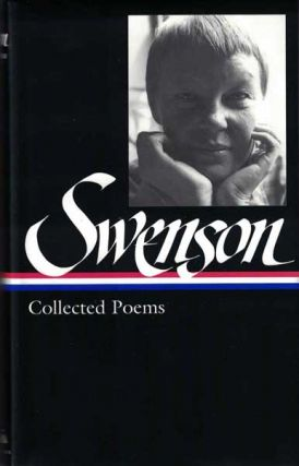 May Swenson: Collected Poems. May Swenson, Langdon Hammer