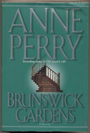 Brunswick Gardens. Anne Perry