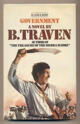 Government. B. Traven