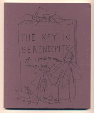 The Key to Serendipity; Volume Two How to Find Books in Spite of Peter B. Howard. Three...