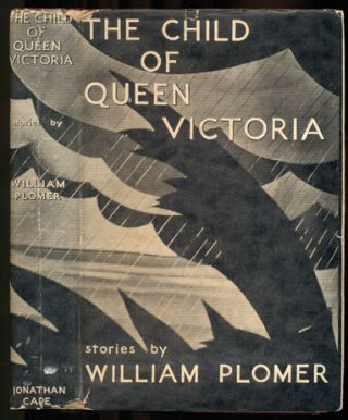 The Child of Queen Victoria. William Plomer