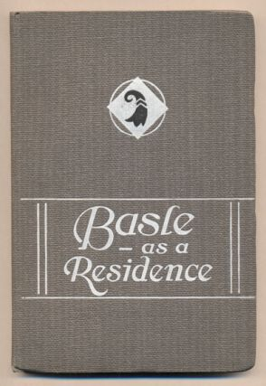 Basle as a Residence