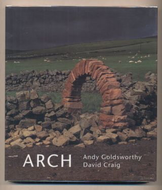 Arch. Andy Goldsworthy, David Craig