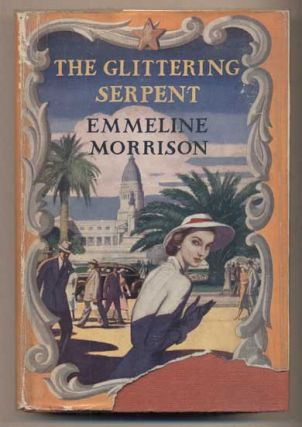 The Glittering Serpent. Emmeline Morrison