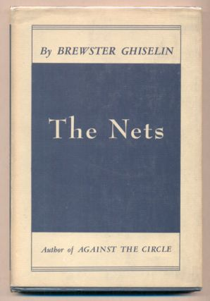 The Nets. Brewster Ghiselin