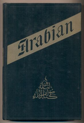The Book of the Thousand Nights and a Night- A Plain and Literal Translation of the Arabian...