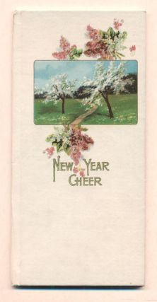 New Year Cheer