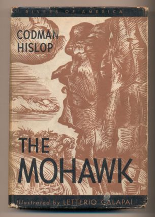 The Mohawk. Codman Hislop