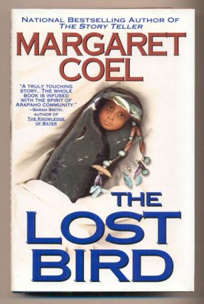 The Lost Bird. Margaret Coel
