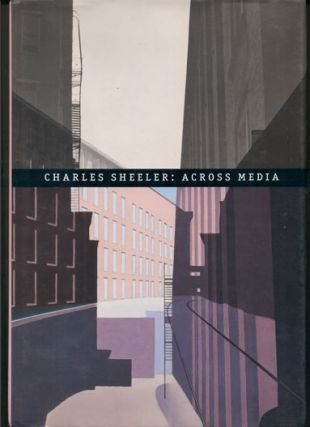 Charles Sheeler: Across Media. Charles Brock