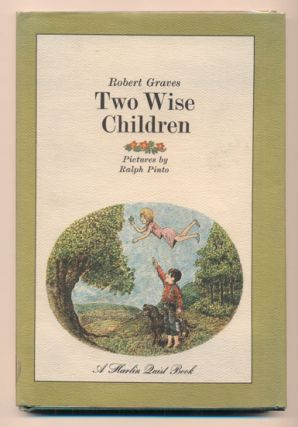 Two Wise Children. Robert Graves