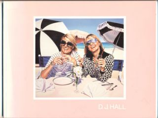 D. J. Hall: Selected Works 1974-1985. D. J. Hall