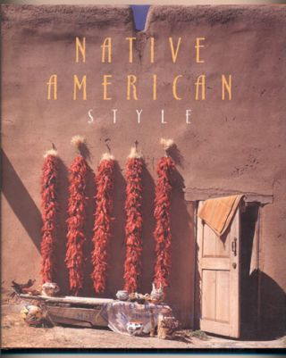 Native American Style. Elmo Baca, M. J. Van Deventer