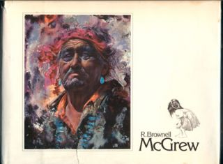 R. Brownell McGrew. R. Brownell McGrew