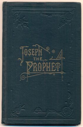 Questions and Answers on the Life and Mission of the Prophet Joseph Smith (Deseret Sunday School...