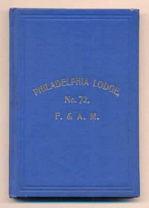 By-Laws, Extracts from the Ahiman Rezon, and Rules and Regulations of the Grand Lodge of...