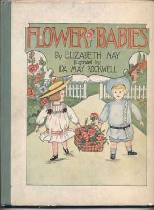 Flower Babies. Elizabeth May