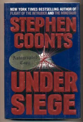 Under Siege. Stephen Coonts