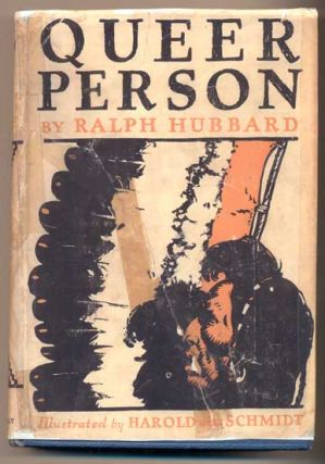 Queer Person. Ralph Hubbard