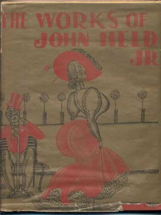 The Works of John Held Jr. John Held