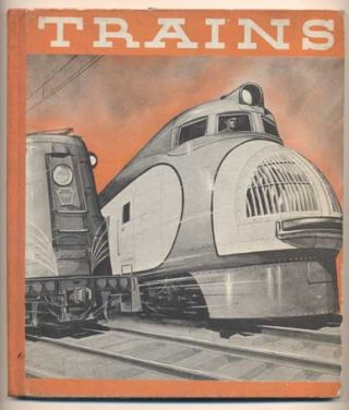 Trains (Picture Scripts). Rebecca J. Coffin, Avah W. Hughes, Lincoln School of Teachers College...