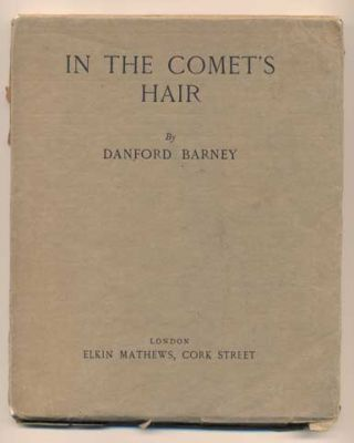In the Comet's Hair. Danford Barney