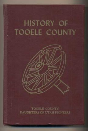 History of Tooele County