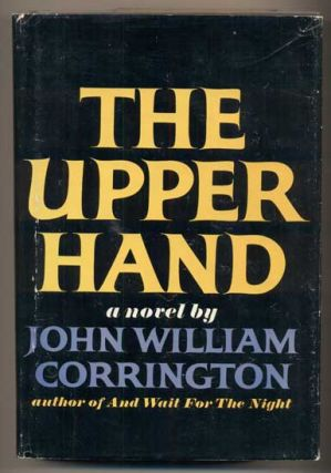 The Upper Hand. John William Corrington