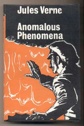 Anomalous Phenomena: Part I of Hector Servadac. Jules Verne, I. O. Evans, Series