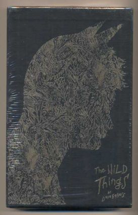 The Wild Things (Signed slipcased edition). Dave Eggers