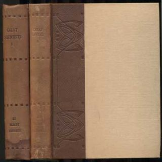 The Little Journeys (26 volumes, mixed titles). Elbert Hubbard