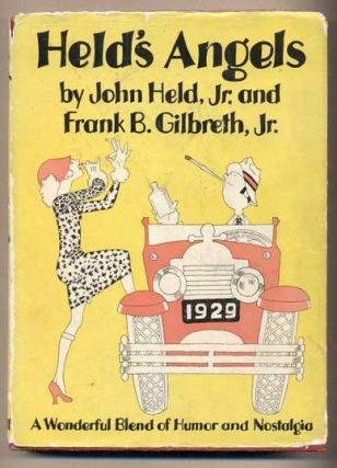 Held's Angels. John Held, Frank B. Gilbreth