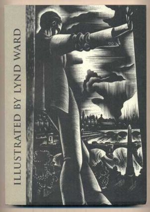 Illustrated by Lynd Ward. Robert Dance, Lynd Ward