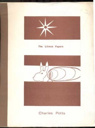 The Litmus Papers. Charles Potts