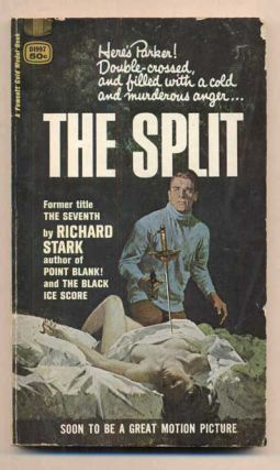 The Split. Richard Stark, Donald Edwin Westlake