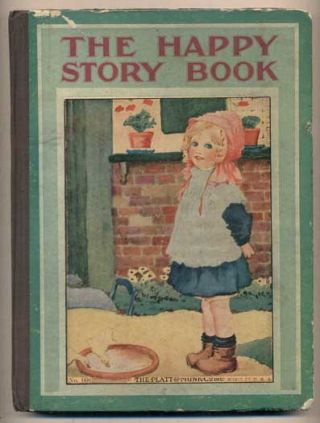 The Happy Story Book for Boys and Girls