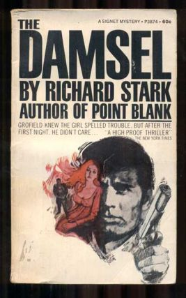 The Damsel. Richard Stark, Donald Edwin Westlake